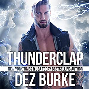 Thunderclap Audiobook