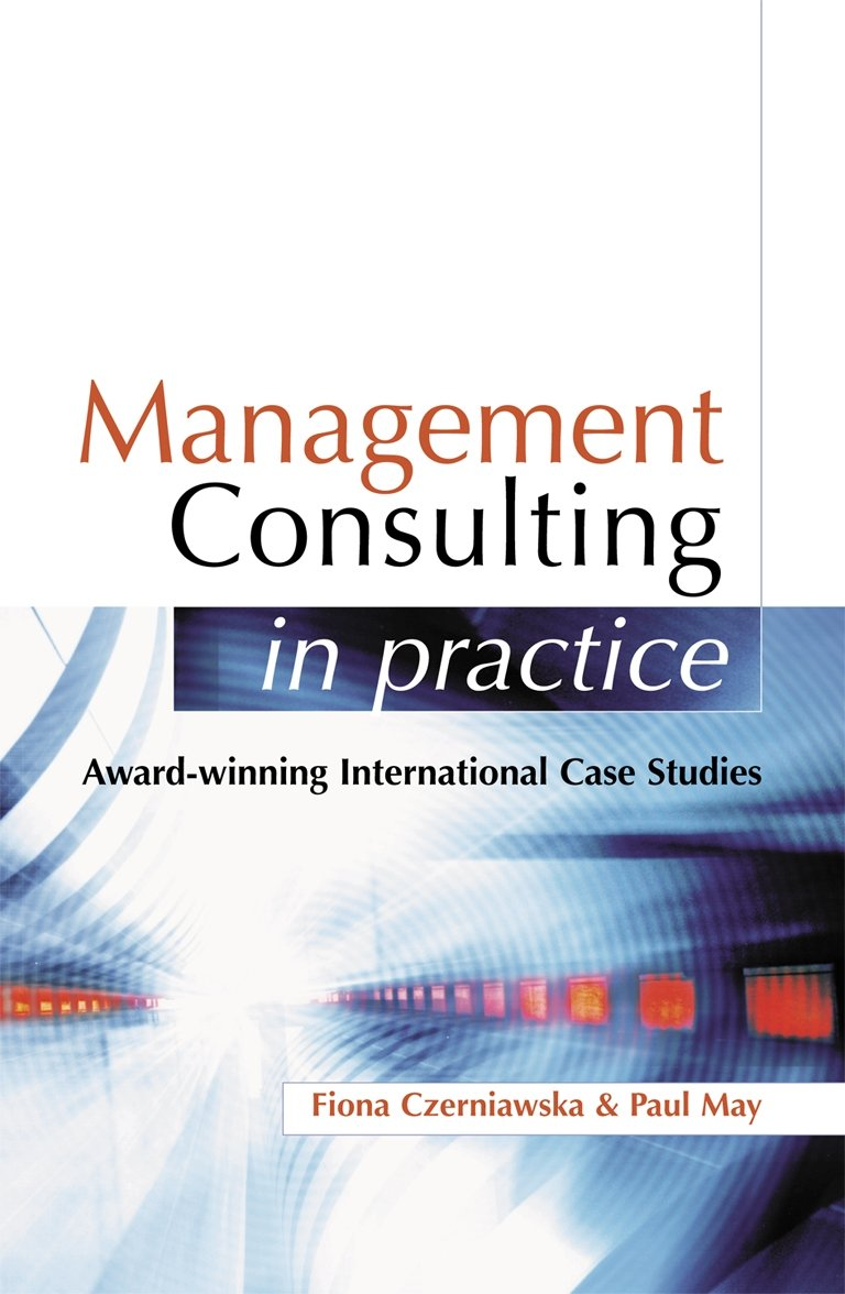 Download Management Consulting in Practice pdf