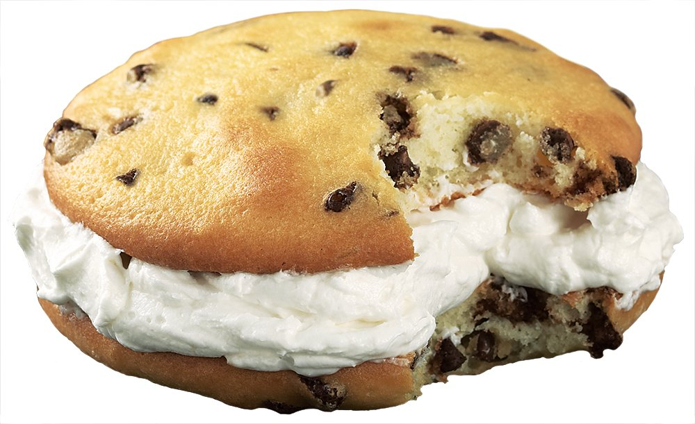 Chocolate Chip Wicked Whoopie, One Dozen