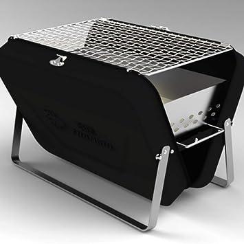Parrilla Al Aire Libre Horno de Cocina Carbón de Leña ...