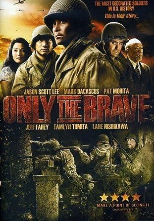 Amazon com: Only the Brave: Mark Dacascos, Guy Ecker, Jeff