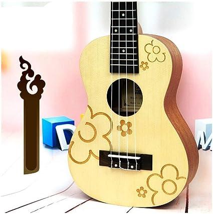 Dhrfyktu ukelele ukelele ukelele ukelele ukelele guitarra pequeña ...
