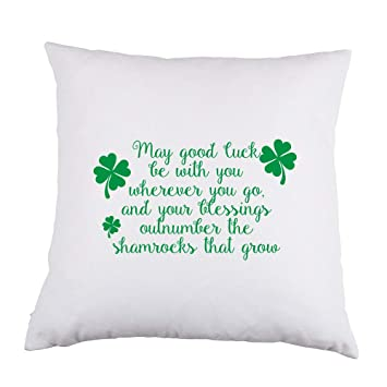 Amazon.com: Abby Smith May Good Luck Be with You Wherever ...