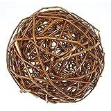 N/A Weidenkugel Rebenkugel Weidenbälle Dekobälle 20cm natur