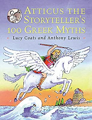 Image result for atticus myths