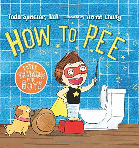 How to Pee: Potty Training for Boys ebook