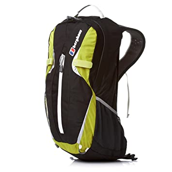 Berghaus Men s Freeflow 20 Rucsac - Black Citronelle bc43847bfe55e