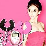 Finlon seno massaggio elettrico per aumentare il seno Pulse Massager kit Machine Mammaria massaggio per uso domestico del seno crescita da a a D