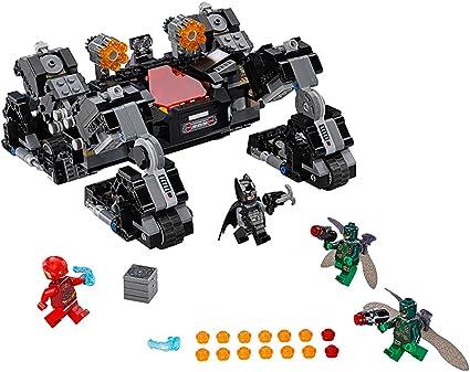 LEGO PARADEMON MINI FIGURE SPLIT FROM 76086 GENUINE BATMAN JUSTICE LEAGUE
