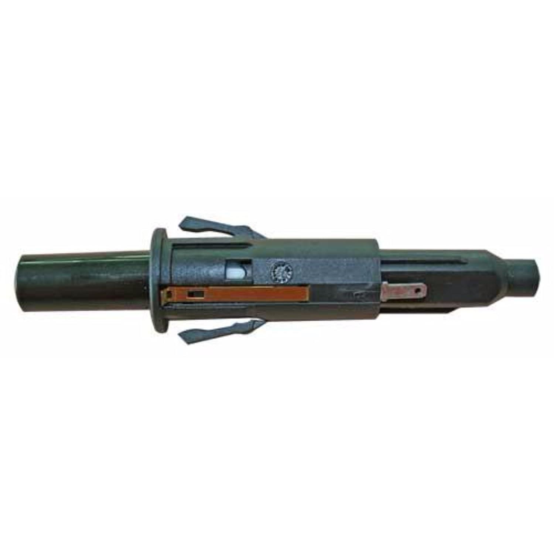 Dometic - Pulsante accenditore per frigorifero da camper (Taglia unica) (Nero) UTMD1193_1