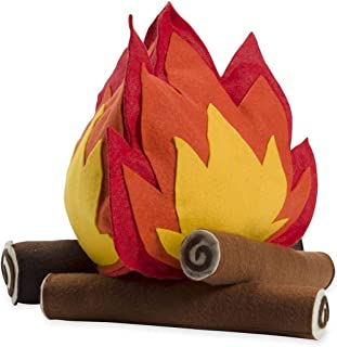 product image for Magic Cabin Felt Campfire