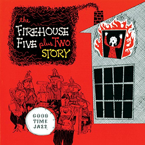 Firehouse Five Plus Two Story