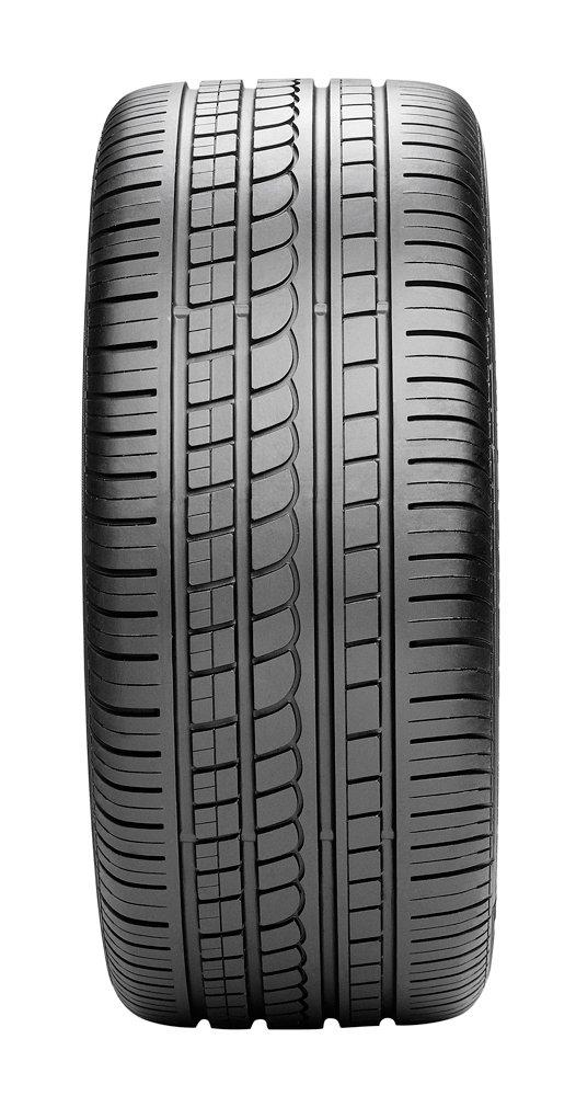 235//60//R18 103V Pirelli P Zero Rosso Asimmetrico Sommerreifen 4x4 E//B//71