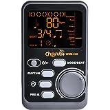 Cherub WSM-240 Portable Instruments Electronic Metronome with Tone Generator