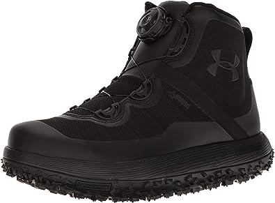 Preconcepción Etna arrastrar  Amazon.com   Under Armour Fat Tire Men's Boot Gore-TEX Hiking   Hiking Boots