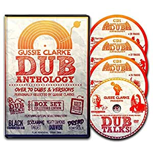 Gussie Clarke Dub Anthology