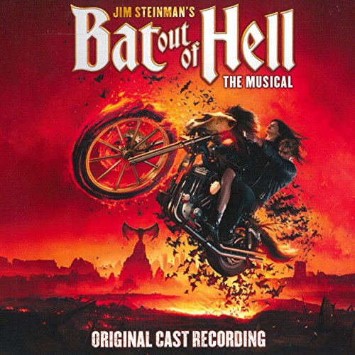 Bat Original (Jim Steinman's Bat Out Of Hell: The Musical (Original Cast Recording))