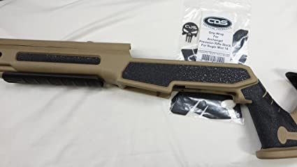 CDS Tactical Products ProMag Archangel Ruger Mini 14 Mini 30 Precision  Rifle Grip Wrap