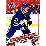Mitch Marner Hockey Card 2017 Upper Deck National Hockey Card Day Canada #5 Mitch Marner
