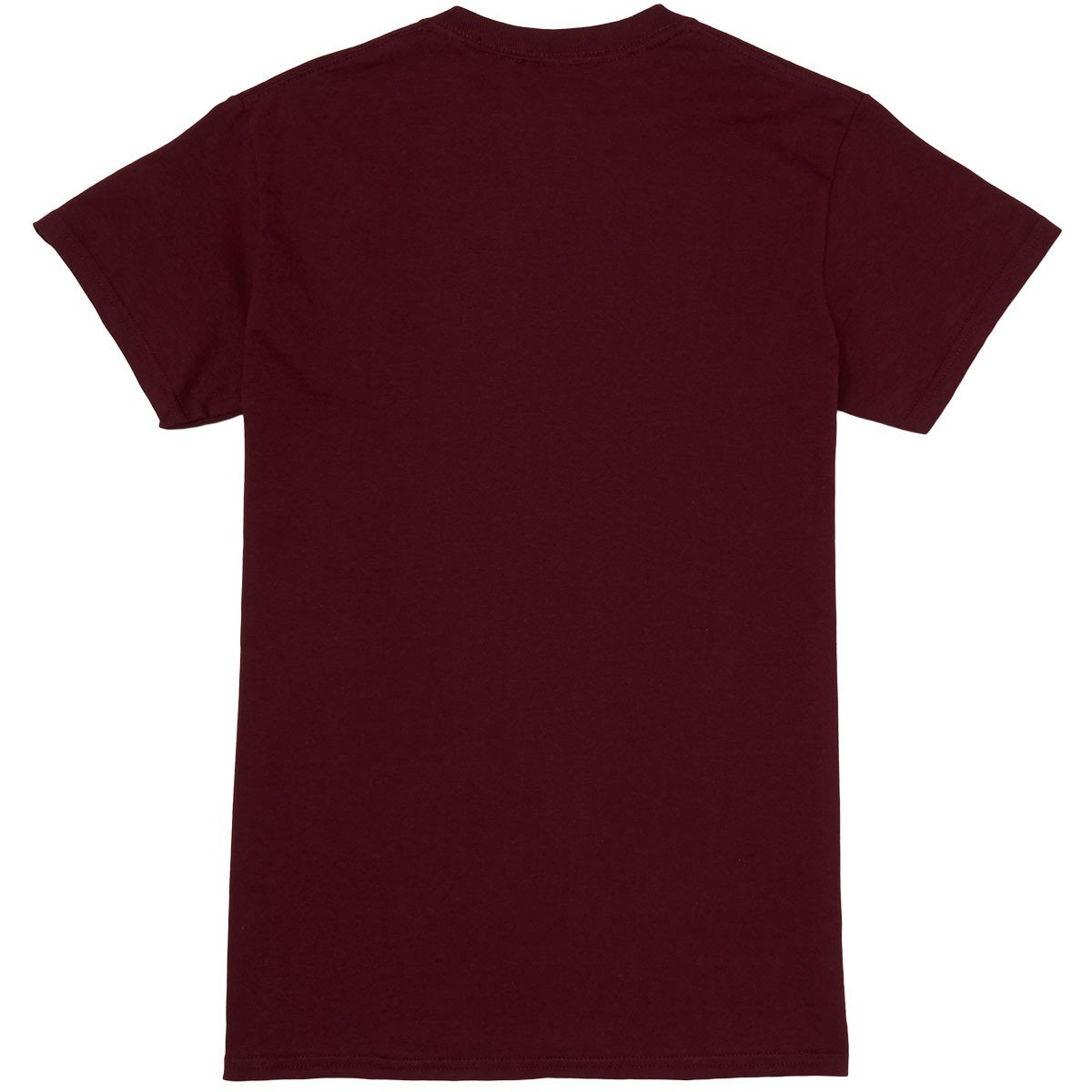 1352b5c016ae Thrasher Skate Mag Logo T-Shirt (Maroon) (Large)  Amazon.ca  Home   Kitchen