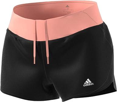 Desarmado Desagradable pastor  adidas Run It Short W - Pantalón Corto Mujer: Amazon.es: Deportes y aire  libre
