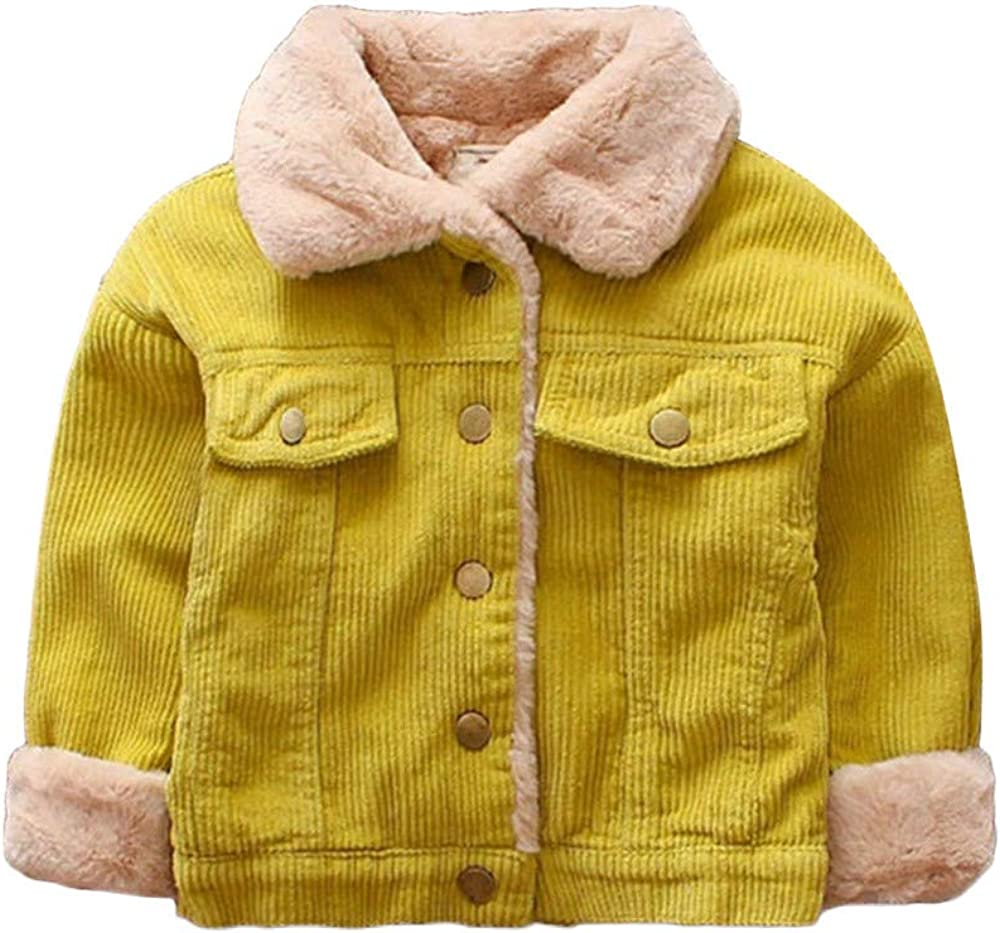 Toddler Baby Winter Warm Cloak Jacket Outerwear Snowsuit Thick Windproof Coats Winter Kids Clothes