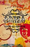 Greta Government and Her Snake-Oil-Surprise, Nate Roberts, 1936400855