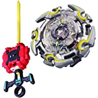 Gyro Battling Beyblade Burst B-82 Booster Alter Chronos.6M.T God Layer System Spinning Top with Launcher Starter Set