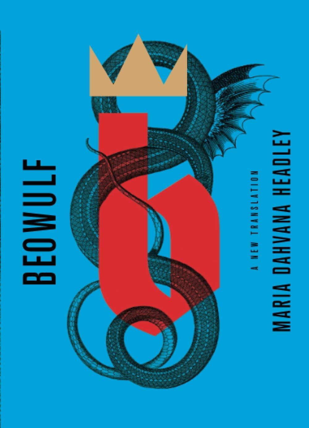 Beowulf: Amazon.es: Dahvana Headley, Maria, Dahvana Headley ...