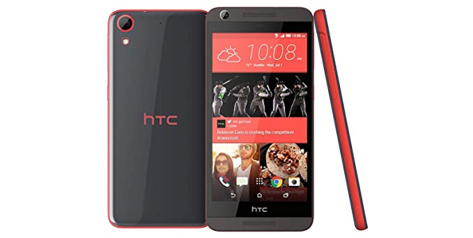 Amazon com: HTC Desire 626s A22 T-Mobile Locked to T-Mobile Network