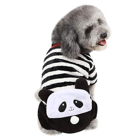 MCYs Hund Welpen Katze Winter Warme Kleidung Samt Strickjacke Kostüm Jacken Mantel Kleid