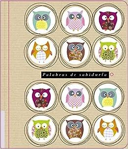 Palabras de sabiduría (Spanish Edition): Clare Fennell: 9780718033354: Amazon.com: Books