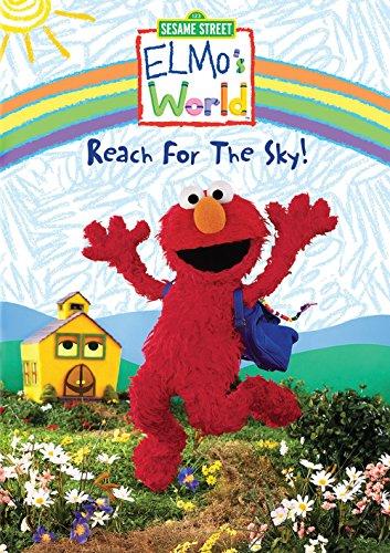 Elmos World  Reach For The Sky