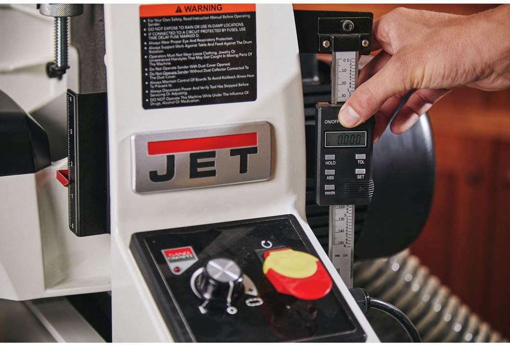 JET 723540OS Open Stand Jwds-2244
