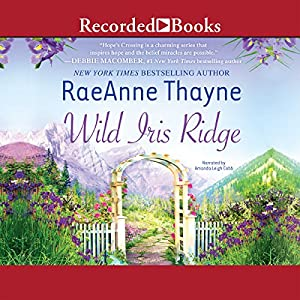 Wild Iris Ridge Audiobook