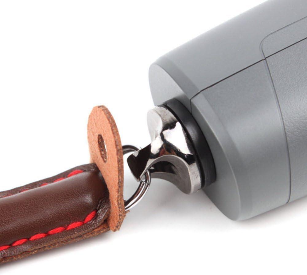 Hooshion Handheld Gimbal Camera Hand Strap Wrist Strap Wristband Sling Lanyard with 1//4 Screw for Osmo Mobile 3 Osmo Mobile 2 Handheld Gimbal Camera Smooth 4 Gopro
