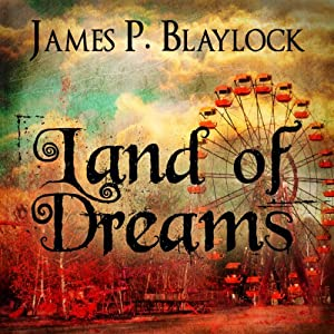 Land of Dreams Audiobook