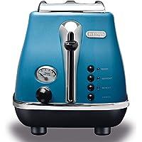 De'Longhi 40023677 Icona 2-Slice Toaster