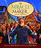 img - for The Miracle Maker book / textbook / text book