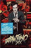 Tarantino XX Collection (8 Films) - 10-Disc Box Set ( Reservoir Dogs / True Romance / Pulp Fiction / Jackie Brown / Kill Bill: Vol. 1 / Kill Bill: Vol. 2 / [ Blu-Ray, Reg.A/B/C Import - Netherlands ]