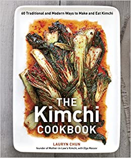 Image result for the kimchi cookbook amazon.ca