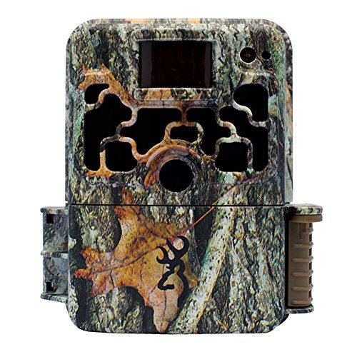 Browning Trail Cameras Dark Ops Elite BTC-6HDE by Browning Trail Cameras