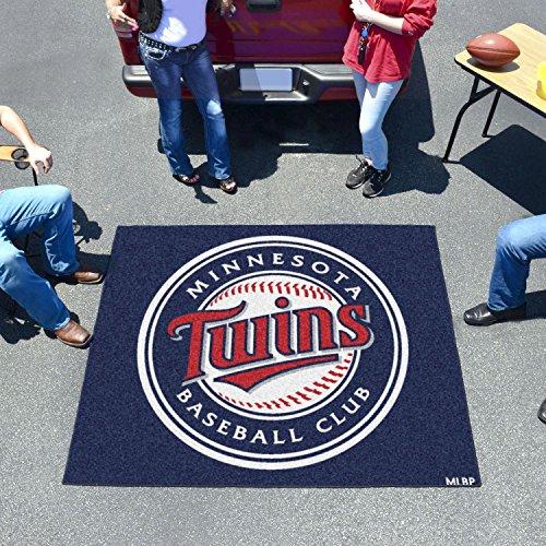 StarSun Depot Tailgater Mat MLB - Minnesota Twins 59.5
