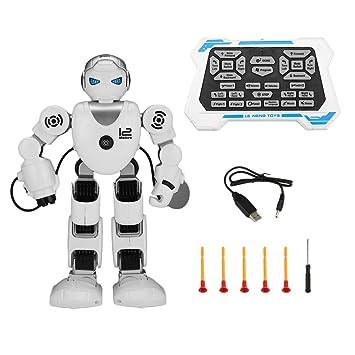 Humanoide Robot K1 Programación Dooret Robots Alfa Inteligente PZTiOuXk