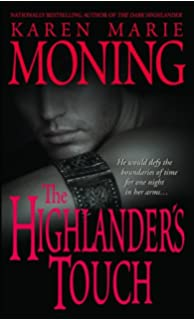 Kiss Of The Highlander Pdf