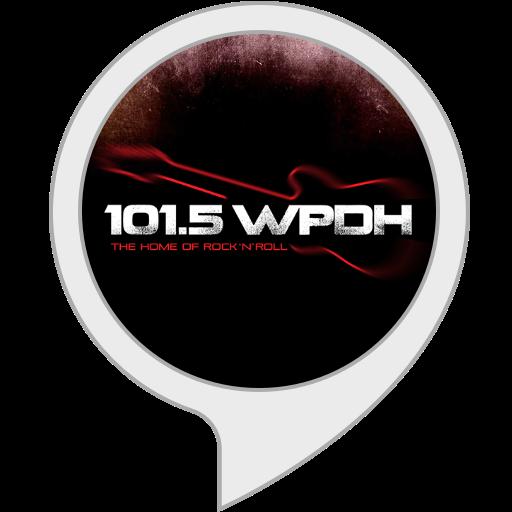 101.5 WPDH