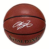 Lebron James Cleveland Cavaliers Cavs Signed Autographed Spalding NBA Basketball PAAS COA