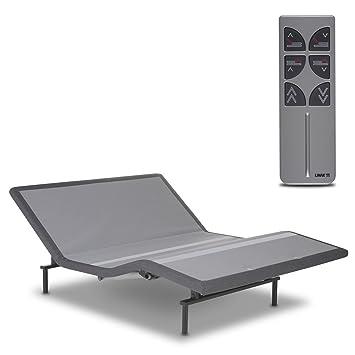 leggett platt adjustable bed foundation boxspring style split king - Leggett And Platt Adjustable Bed