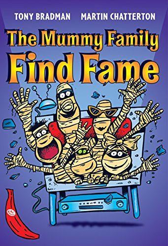 Download The Mummy Family Find Fame (Red Bananas) pdf