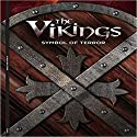 The Vikings: Symbol of Terror Audiobook by Hillary Brown,  Go Entertain Narrated by Jack Chekijian